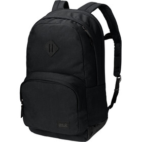 Jack Wolfskin Kings Cross Sac à dos, ultra black